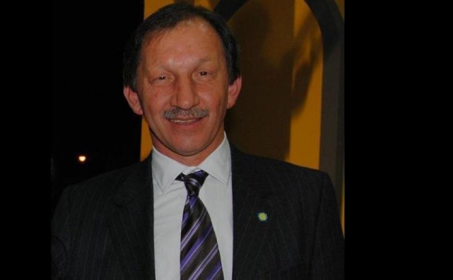 El Municipio de Monte Caseros declara tres días de duelo por el fallecimiento de Eduardo Galantini