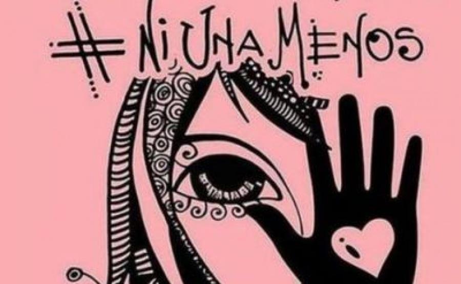 A seis año del primer #NiUnaMenos