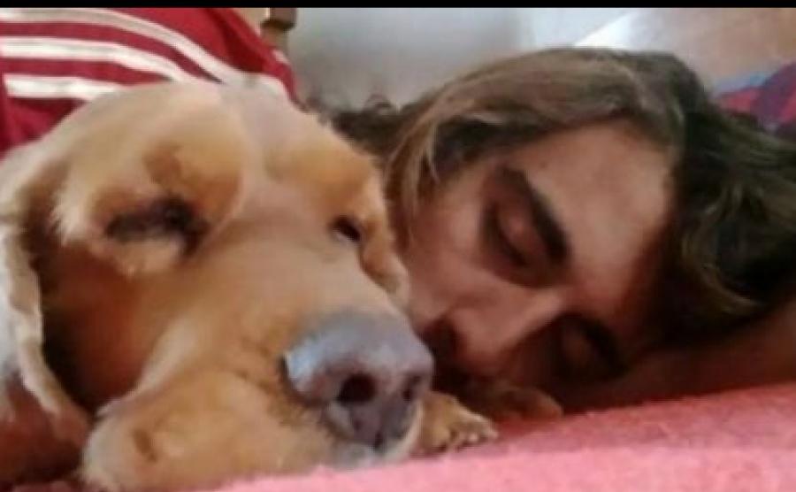 Tragedia en Mendoza: un joven se tiró a un canal de agua para salvar a un perro y murió ahogado