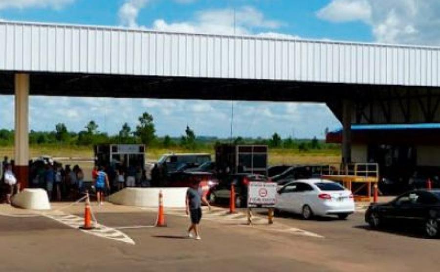 Apertura de Fronteras: Nación pidió correcciones al protocolo enviado por Corrientes
